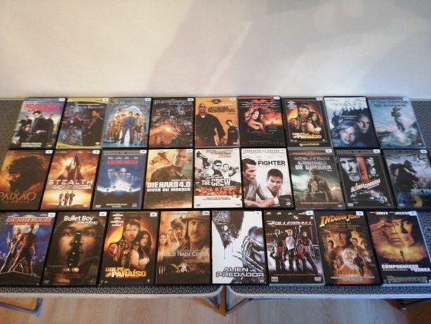 Filmes Dvd de Acção / Ficção (Unidade)