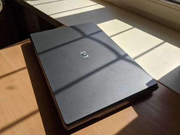 Ноутбук HP 530 \ Intel 1.9 GHz \ RAM 2GB\ HDD 160GB\ Батарея 2ч