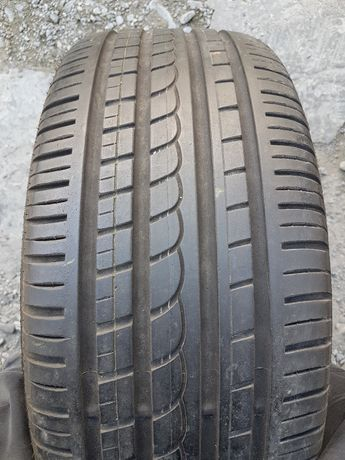 Летняя резина, шины 225 45 R17 Pirelli (Пирели) 2шт.