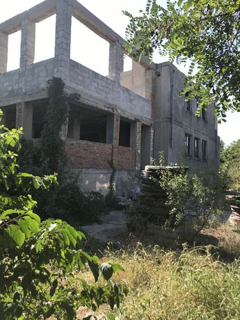 Продам дом на Сухом Лимане,Одесса,25 соток