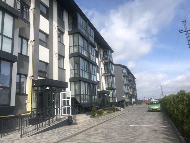 Продаж 1-кім квартири в новобудові
