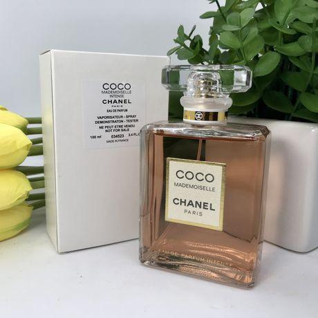 Chanel Coco Mademoiselle Intense Оригина Шанель Коко Мадмуазель Интенс