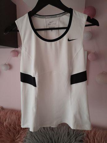 Koszulka sportowa Nike Tennis S