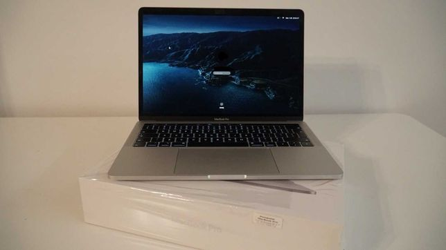 MacBook Pro 13 | 36GW | Care | 2019 | 16GB | 256 GB | i5