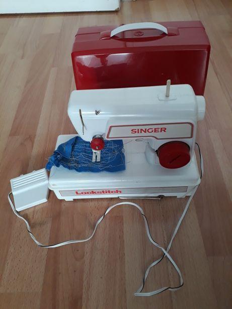 Maszyna do szycia dla dzieci Singer Lookstitch Vintage
