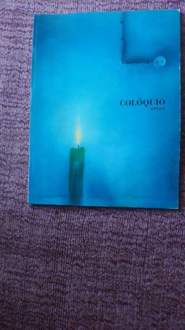 Revista Colóquio Artes - Nº 8 - Julho de 1972