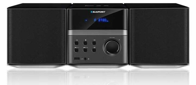 Mini Wieża CD USB MP3 Pilot Blaupunkt MS7BT