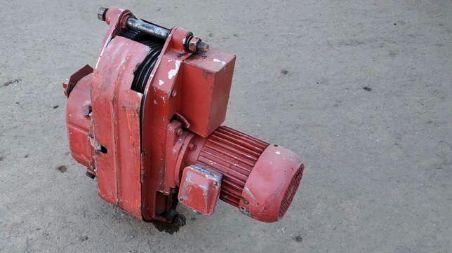 Лебёдка электрическая ЛЭФ-500