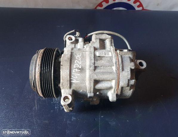 Compressor AC BMW 118D (E87) / X1 (E84) 2.0 Ref. 447260-1853