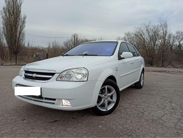 Chevrolet Lacetti 1.8 газ 2012г