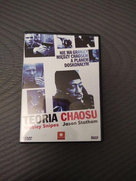 "Film ""Teoria chaosu"" (DVD)"