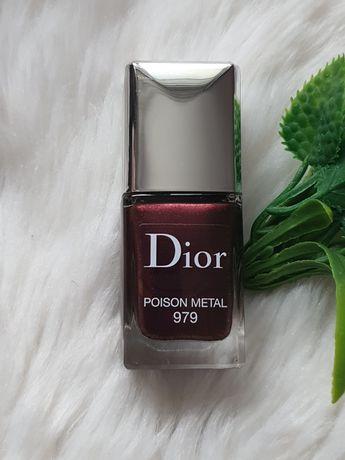 Lakier do paznokci Dior oryginalny