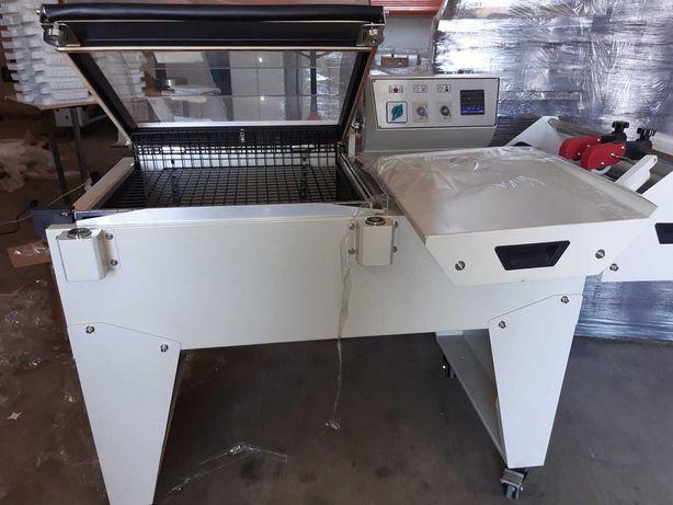 maquina de embalar a vácuo NOVA