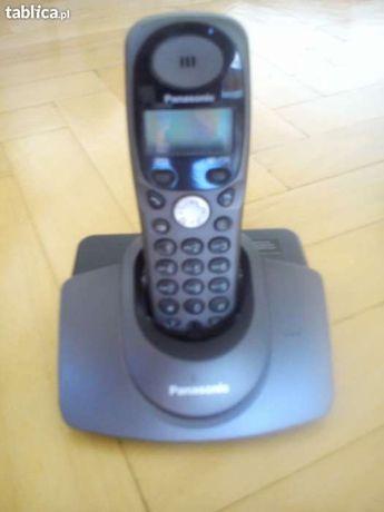 telefony bezprzewodowe Panasonic