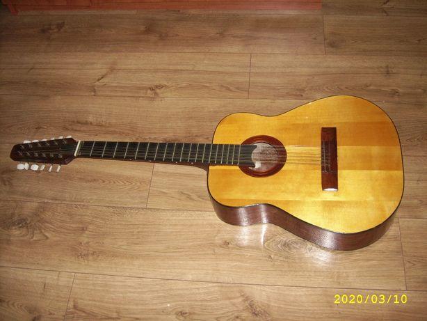 Gitara akustyczna 12 strun
