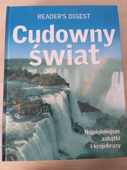 Cudowny świat Książka Krotoszyn - image 1