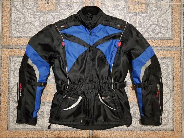Чоловіча, мужская мотокуртка, мото куртка Buffalo ( L )