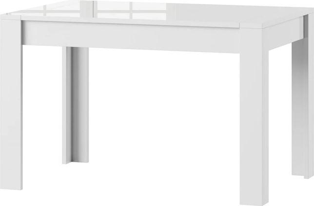 Stół biały połysk rozkładany