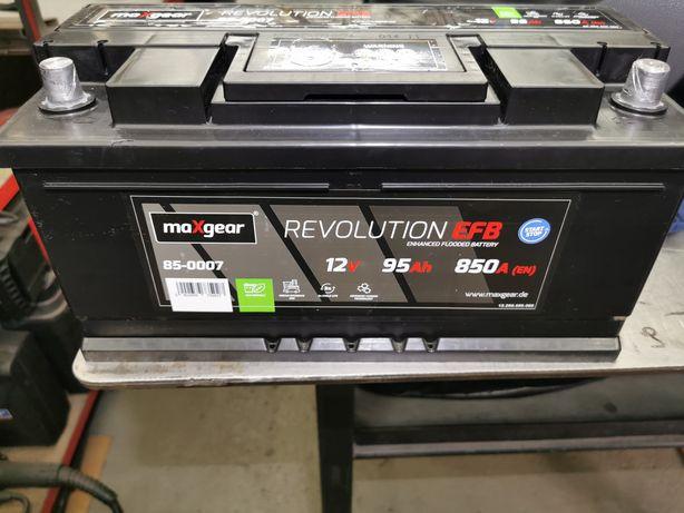 Akumulator EFB 95ah