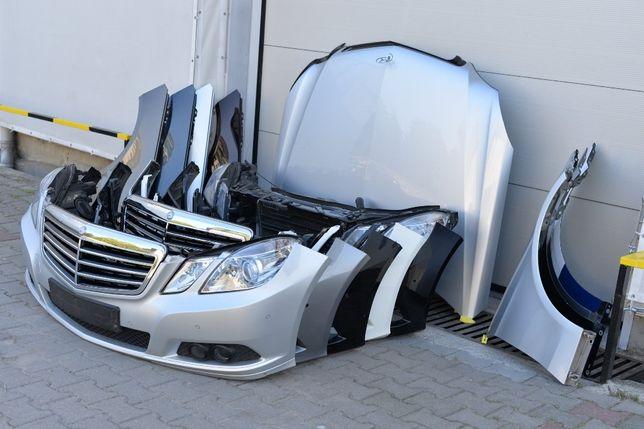 Mercedes CLA нові б/у Разборка Авторазборка Шрот Запчасти Автошрот