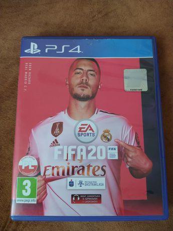 FIFA 20 stan BDB okazja !