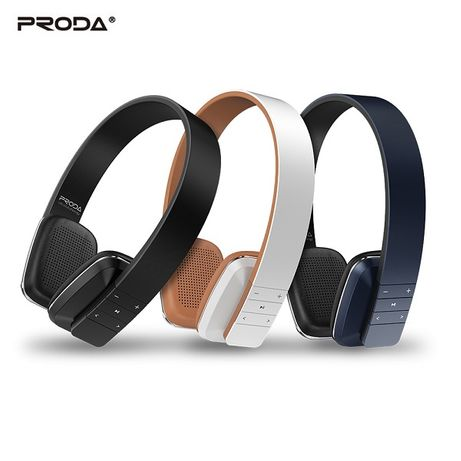 Наушники bluetooth Proda PD-BH300