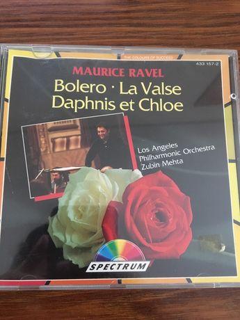 Maurice Ravel- Bolero