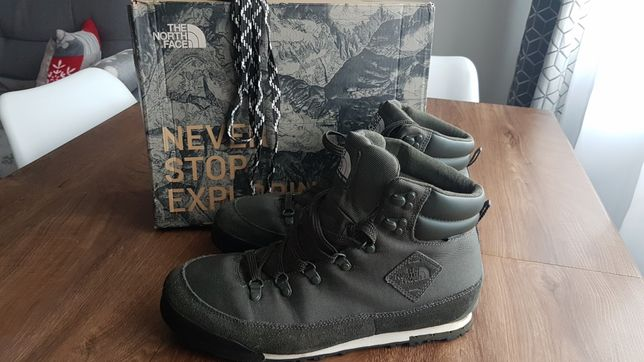 Buty the North Face Berkeley 45