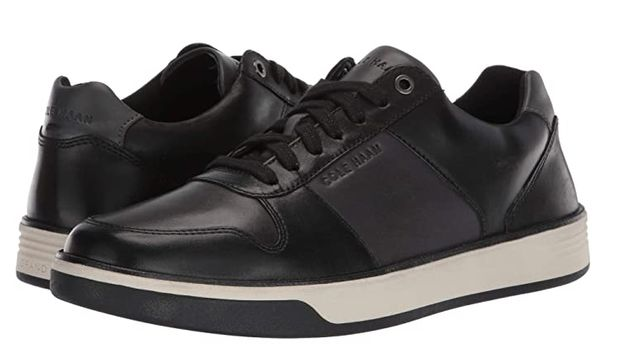 полуботинки Cole Haan Grand Crosscourt Crafted Sneaker