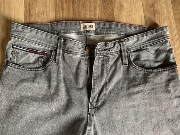 Tommy Hilfiger jeans spodnie męskie, pas 47cm