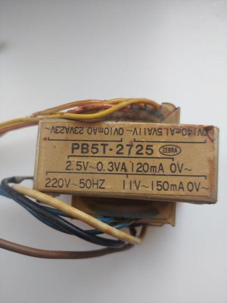 Трансформатор PB5T-2725