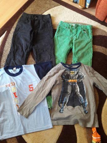 ubrania na 8 -9 lat