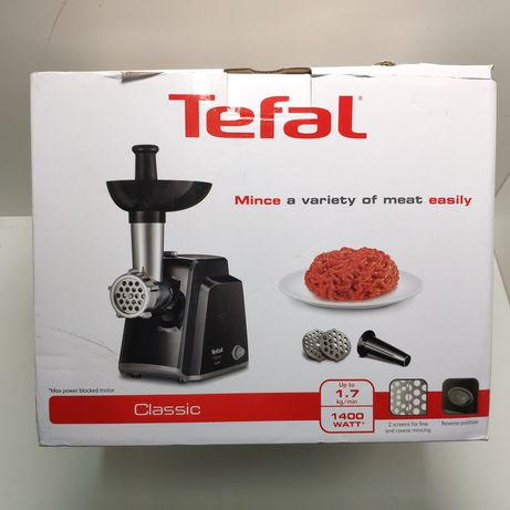 Maszynka do mielenia Tefal NE105838
