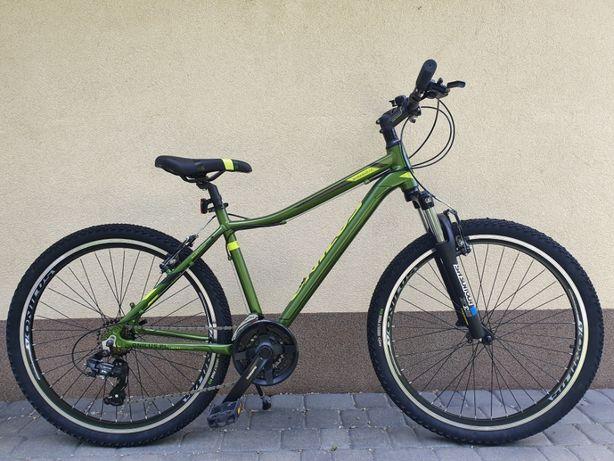 """Rower Onilus - koła 26"""" z niską ramą"""