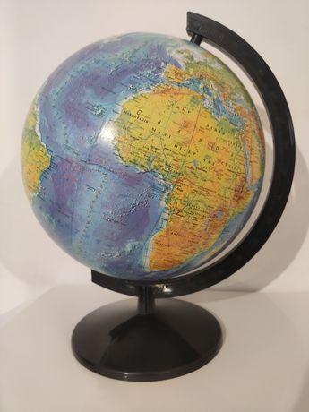 Глобус географический, 32см диаметр