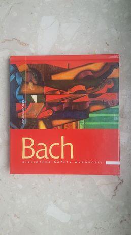 Bach J.S. - CD z kolekcji Wielcy Kompozytorzy