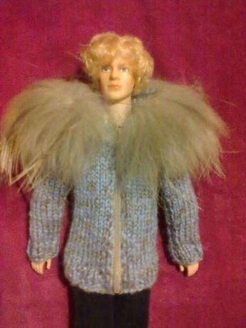 Одежда для куклы Кен-2.Курточка
