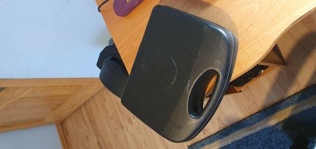 Pojemnik na płyty cd i DVD walizka