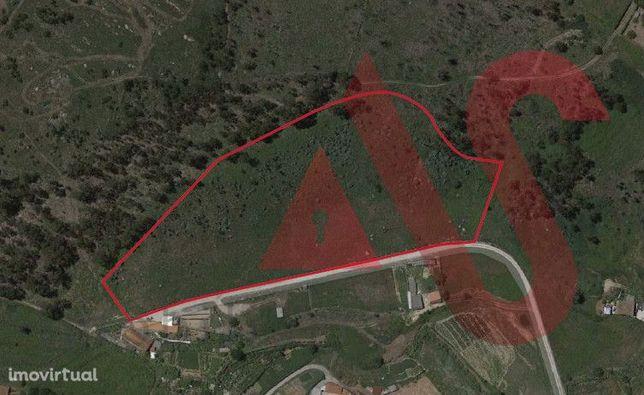 Terreno rústico com 22.000 m2 em Torrados, Felgueiras