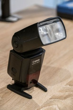 Lampa Canon 580 EXII