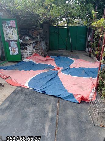 Тент на палатку (зонт) Черниговское 5х5