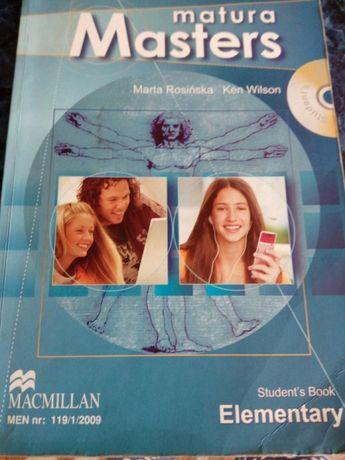 Matura masters Student's Book Elemetary