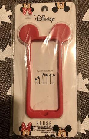 Case etui silikonowe na iPhone 6 iPhone 7 Nowe
