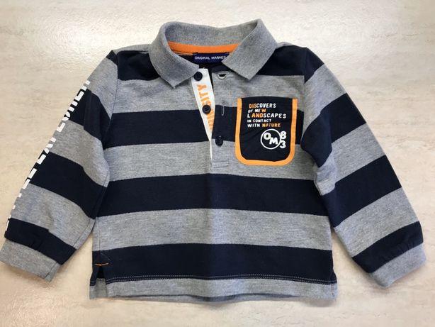 Рубашка поло, свитер, пайта, джемпер для мальчика