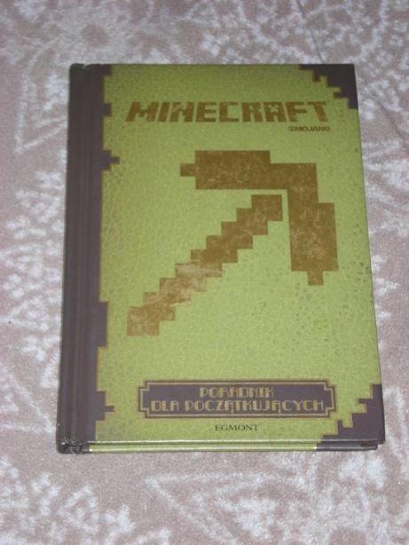 Minecraft. Poradnik dla początkujących