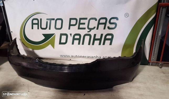Para Choques De Trás Mercedes-Benz Cla Coupé (C117)