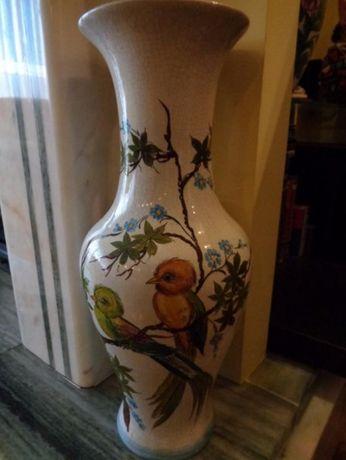 Jarrão Decorativo em Porcelana