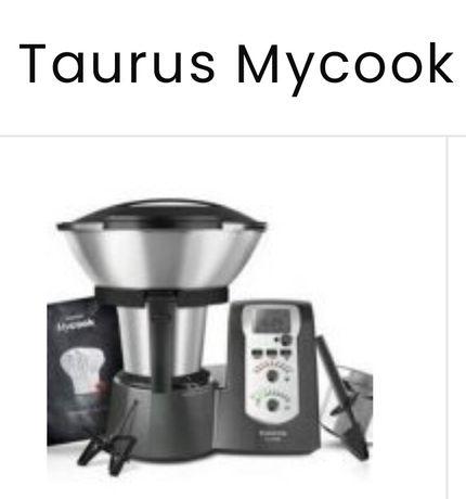 Robot de cozinha Taurus mycook premium.