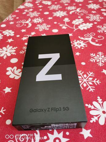 Telemóvel Samsung Galaxy Z Flip 3 5G