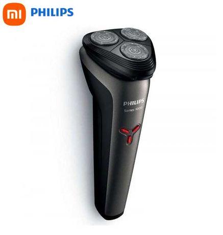 ТОП! Электробритва Xiaomi Philips S1203, сухое/влажное, 3 490 ₽